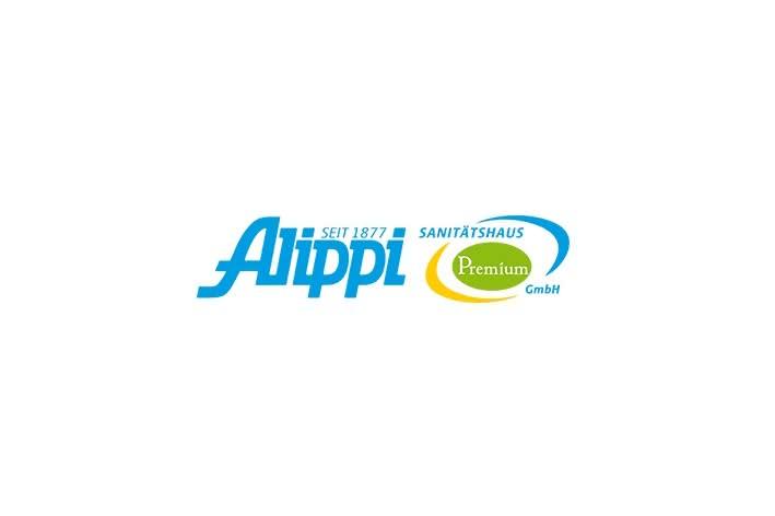 Alippi Logo groß