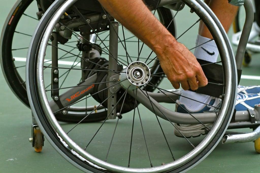 Ratgeber Rollstuhl