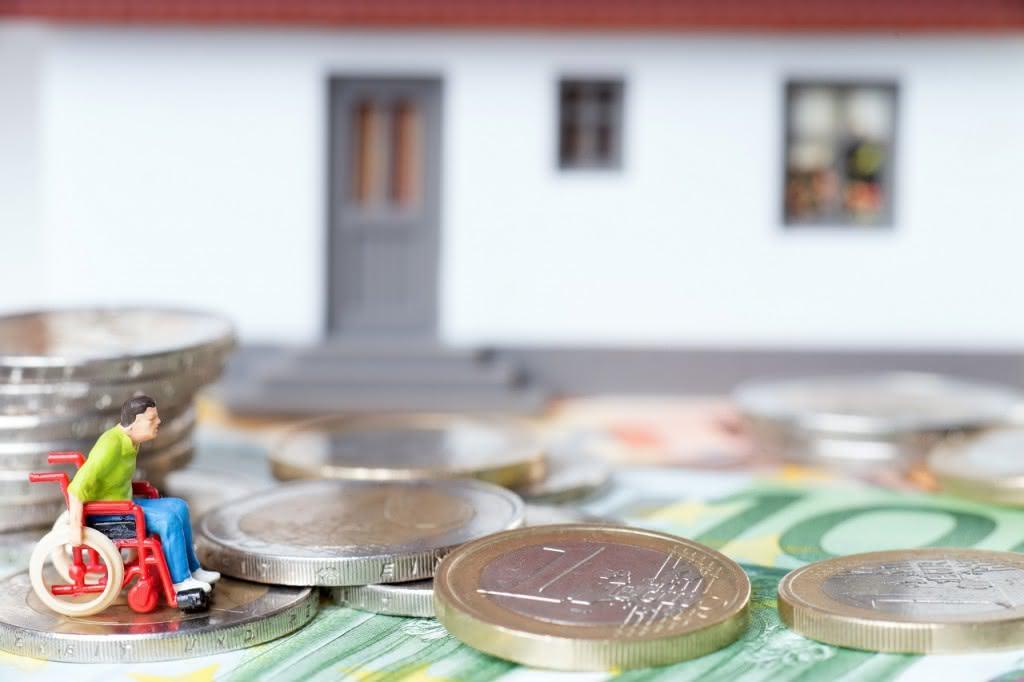 Zuschussmodelle für altersgerechtes Wohnen