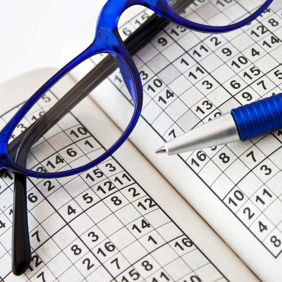 Sudoku als Gehirntraining
