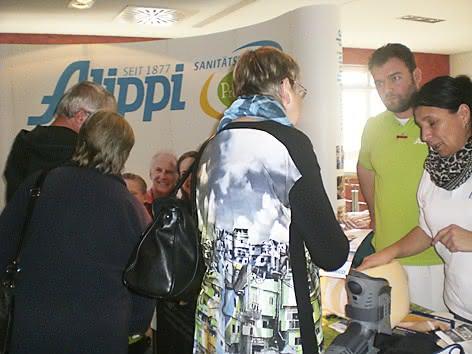 Alippi Premium, Diabetikertag Oschatz