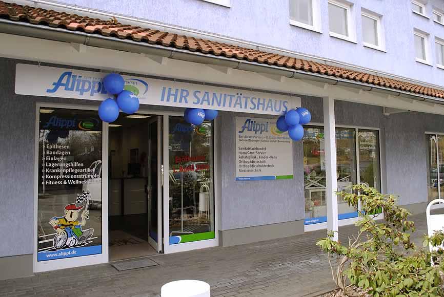 Reichenbach Sanitätshaus