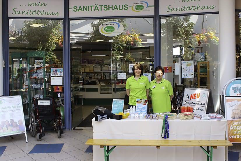 Gesundheitstag Moritzhof