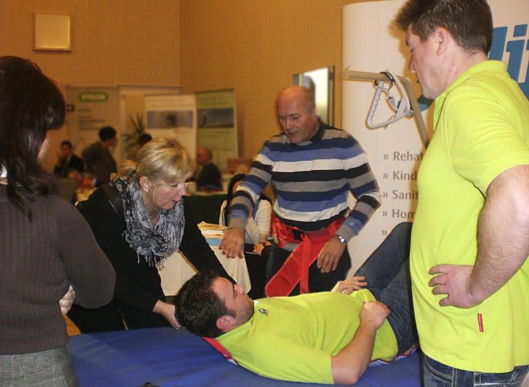 Pflegefachtag Collm-Klinik Oschatz