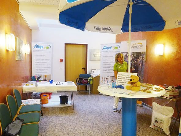 Alippi Premium 120 Jahre Collm Klinik Oschatz