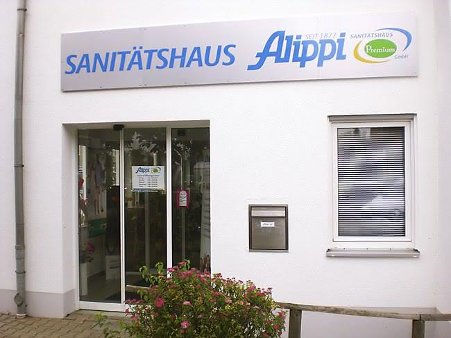 Alippi Premium Filiale Nünchritz