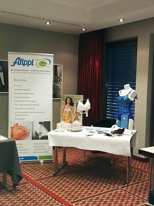 Alippi Premium, Radioonkologisches Herbstsymposium