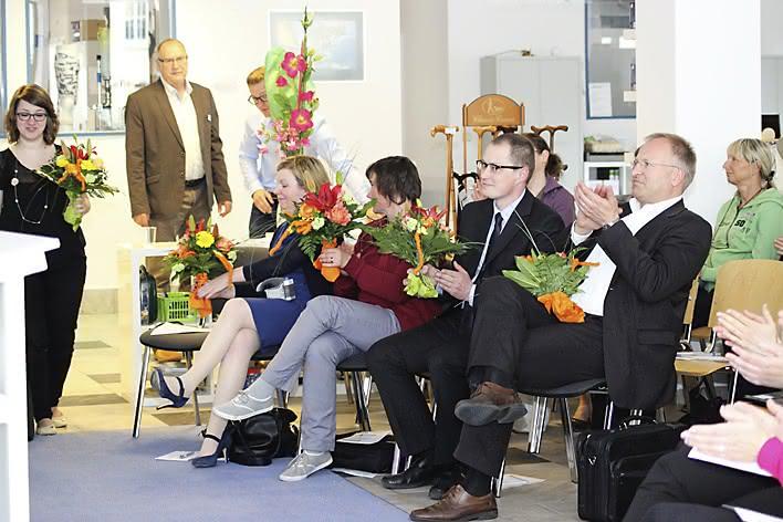 Thementag Schlaganfall, Alippi Zwickau