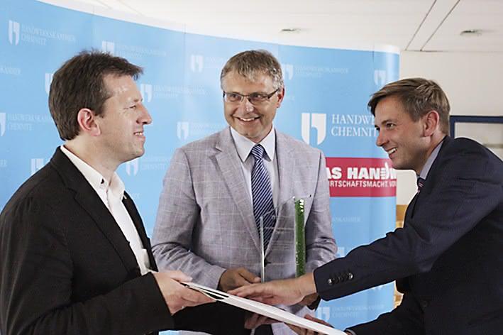 Walter-Hartwig-Preis 2015 für Alippi
