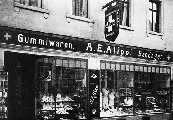 Innere Plauensche Straße, 1908