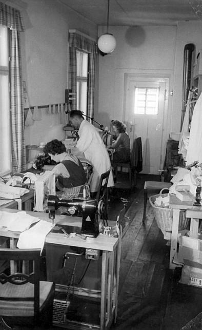 historie_007_bandagenwerkstatt1930er