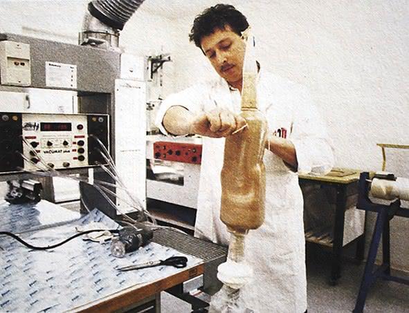 Orthopädiewerkstatt, 2000