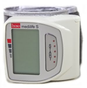Blutdruckmessgerät medilife S