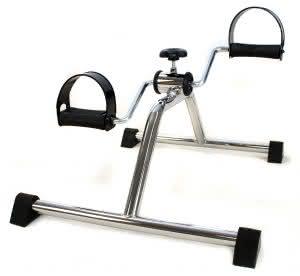 Pedaltrainer