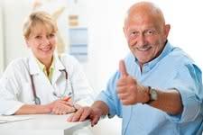 Pflege & Gesundheit