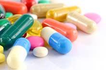 Medikamentenaufbewahrung