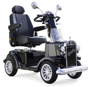 Scooter Gatsby