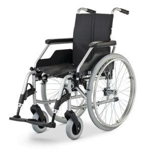 Leichtgewichts-Rollstuhl Format