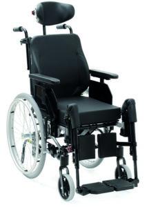 Multifunktions-Rollstuhl Netti CE Plus