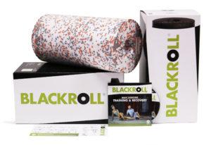 Blackroll/Faszienrolle