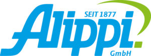 Logo Sanitätshaus Alippi