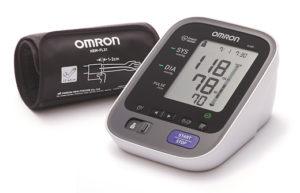 Oberarm-Blutdruckmessgerät M500