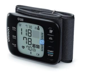 Handgelenk-Blutdruckmessgerät RS 7 Intetlli IT