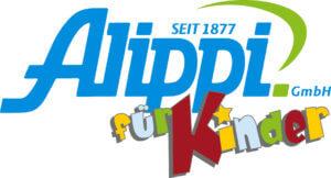 Alippi für Kinder Logo
