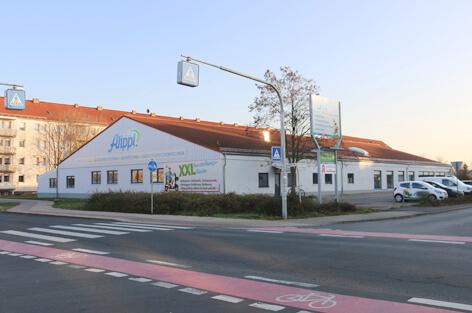 Alippi Delitzsch Johannes-R.-Becher-Straße