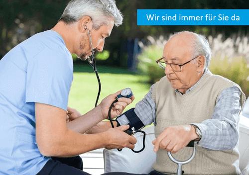 HomeCare Service Deutschland