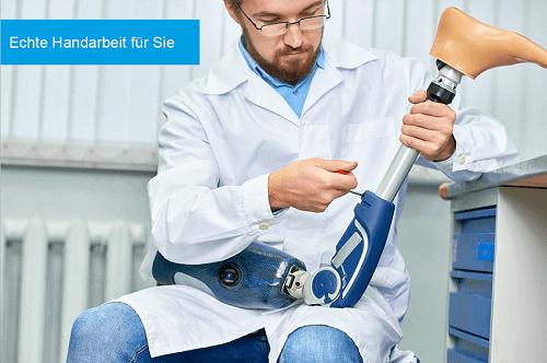Orthopädietechnik Alippi