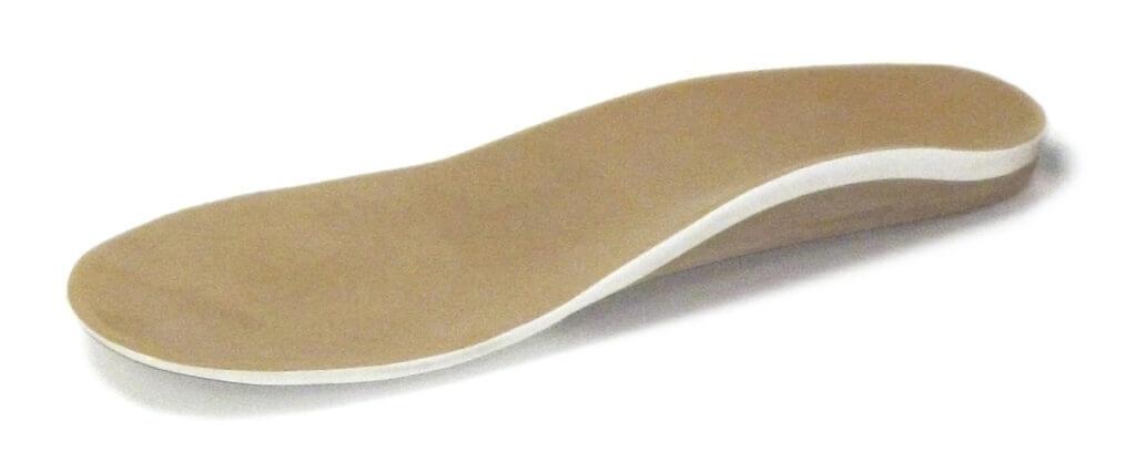Diabetiker Schuheinlagen Fußbettung