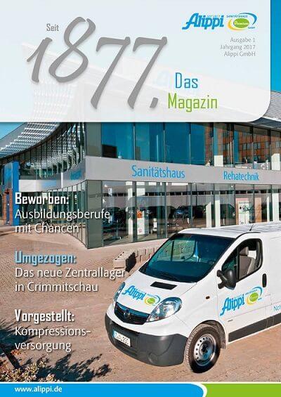 alippi-sanitaetshaus-firmenzeitung-Ausgabe-01-2017