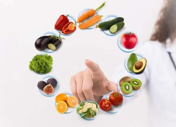 Adipositas Ernährungsberatung