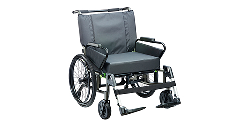 Adipositas Rollstuhl