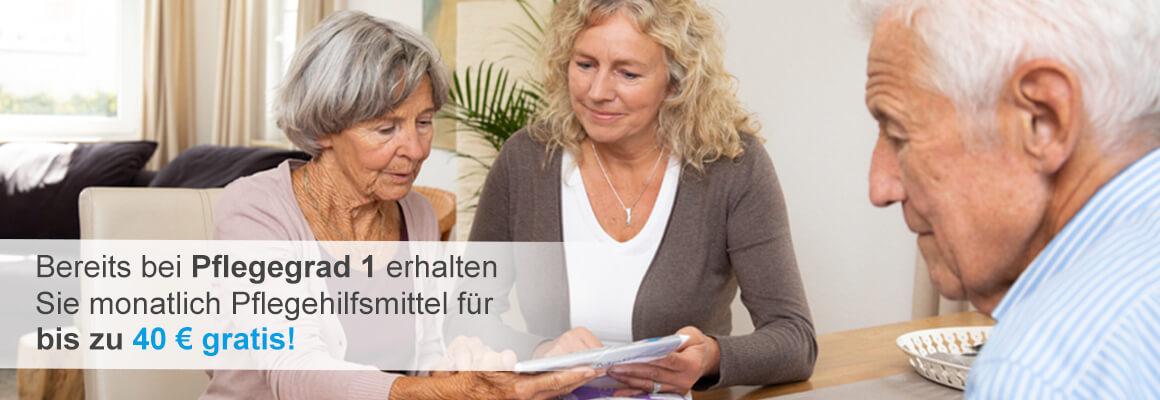 Pflegehilfsmittel Banner 2