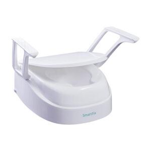 Toilettensitzerhöhung Smart Fix