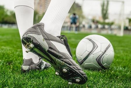 Schuheinlagen für Fußballschuhe